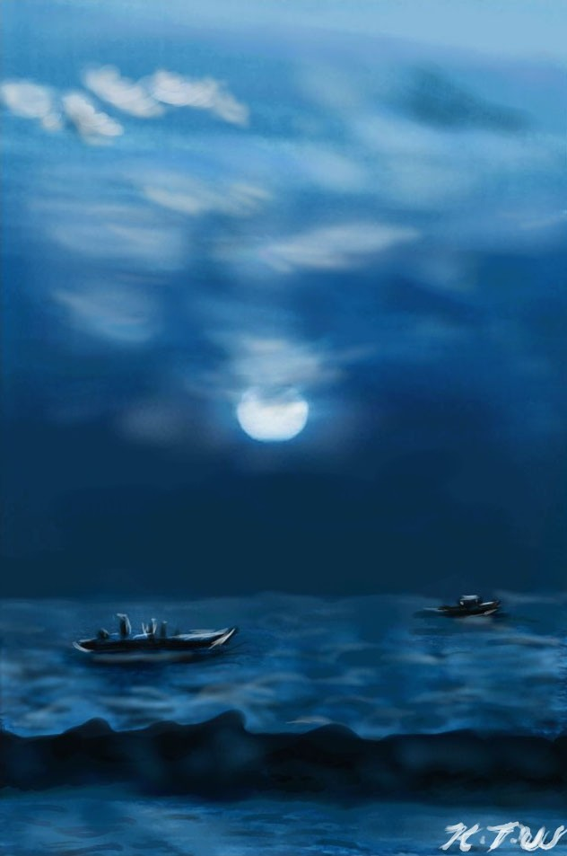 Blue Night sea.jpg